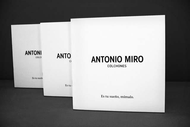 colchones Antonio Miro 2
