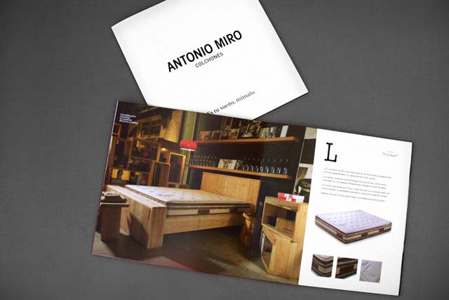 colchones Antonio Miro 3