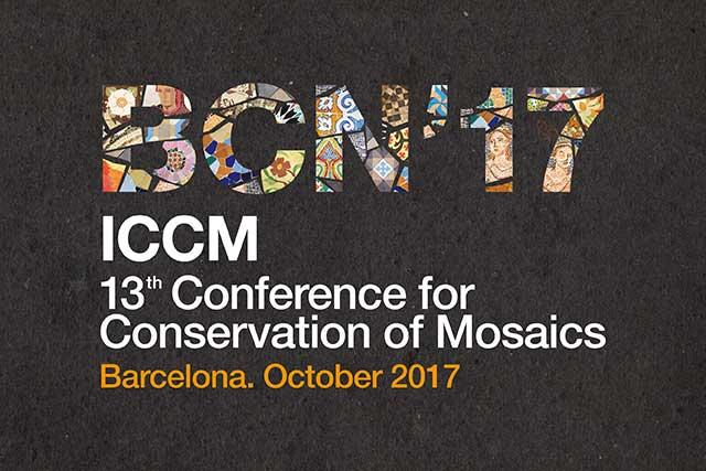 Ajuntament de Barcelona. 13th Conference ICCM. Diseño 1
