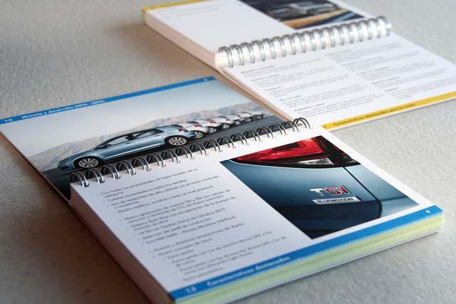 argumentario de ventas volkswagen golf 4