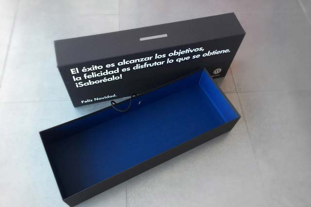 packaging Volkswagen nadal 2014 4