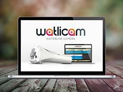 Watlicam Web
