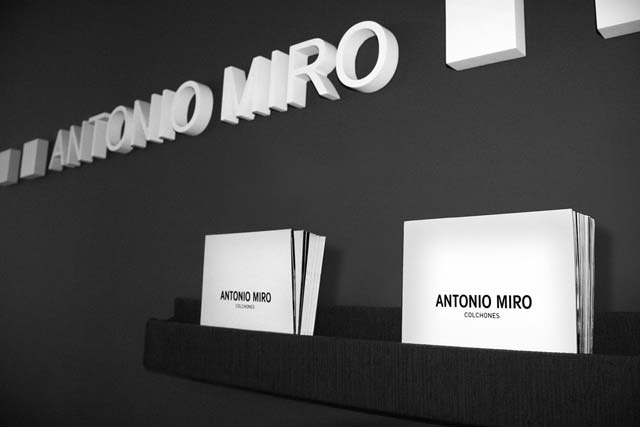 colchones Antonio Miro 1