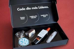 Packaging Volkswagen 2