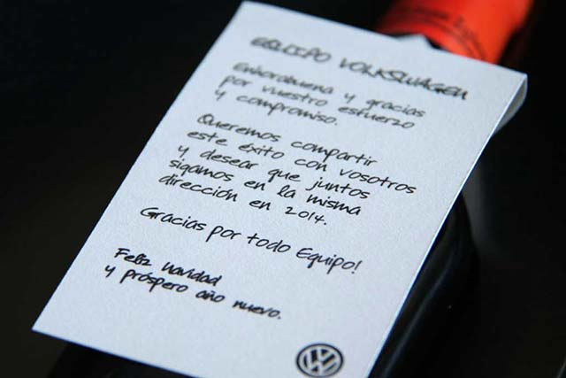 Packaging Volkswagen 5